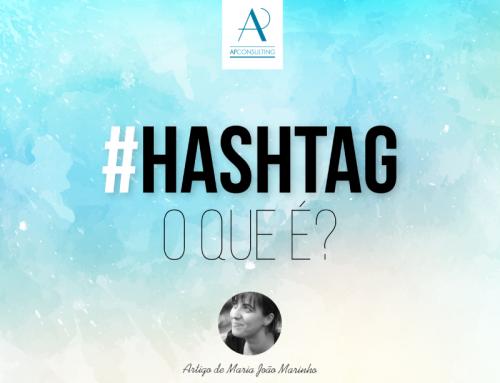 Hashtag (#) – o que é e como utilizar?
