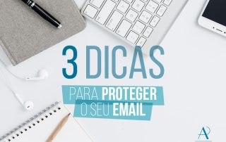 proteger email