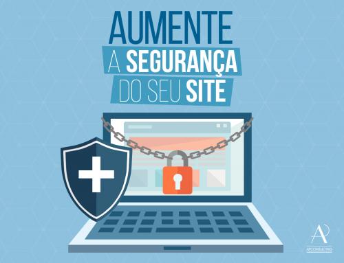 Como aumentar a segurança do seu site ✅