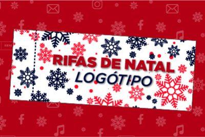 SORTEIO DE CABAZ DE NATAL + RIFAS
