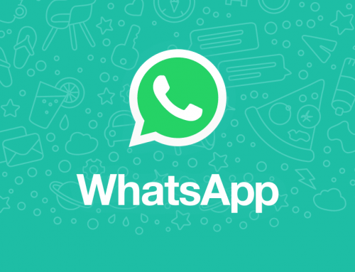 WhatsApp Business – vamos desenvolver relações?