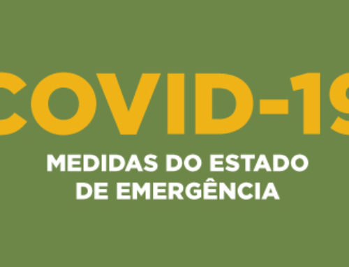 Covid-19 | Medidas do Estado de Emergência